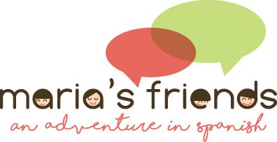 Maria's Friends